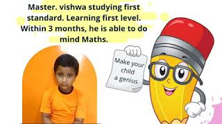 Helping students  reach stars  in Maths  - academically