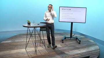 Interview Tips for Podcasters from Alex Blumberg