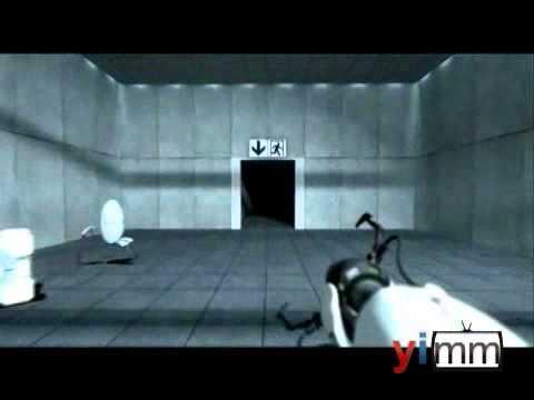 """""""Portal"""": entra al laberinto virtual"""
