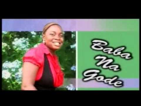 Download MERCY OBADIAH - BABA NAGODE