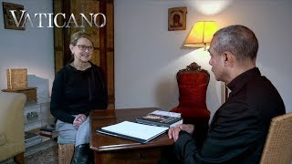 Vaticano - 2018-01-14 - Vaticano Ep. 11323
