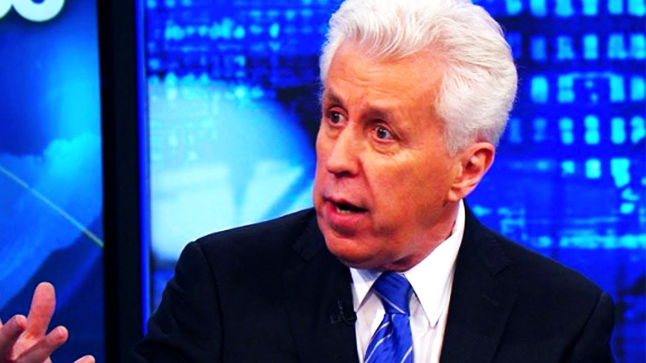 Jeffrey Lord out at CNN after Nazi tweet