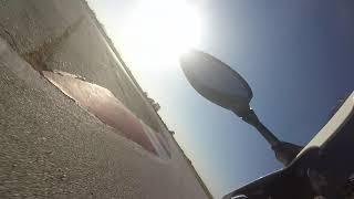 Bmw S1000RR 1,08,653 min Zedmoto Track day Weekend 7