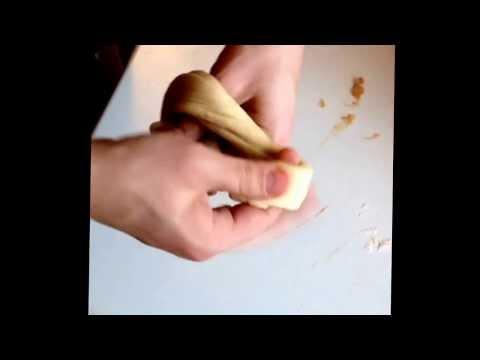 Making Norwegian Cinnamon Buns (Norsk Kanelboller)