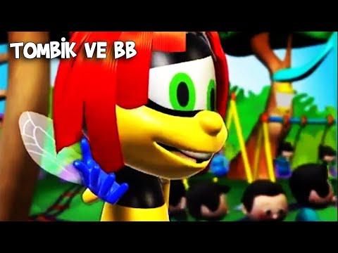 Tombik ve BB 2. Bölüm   Eğitici Animasyon Çizgi Film
