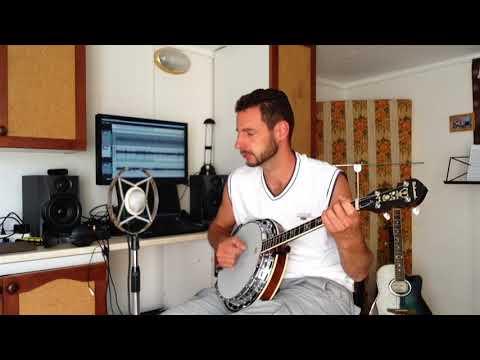 St. Anne's Reel - Irish vs. Bluegrass banjo