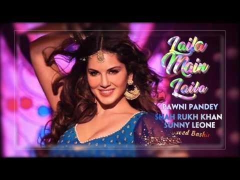 Laila Main Laila (Audio Full Song) Sunny Leone = Raees =