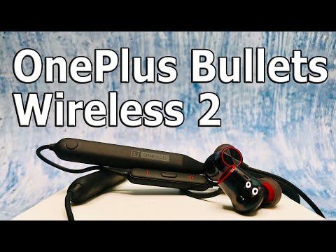 15 фактов и 5 недостатков OnePlus Bullets Wireless 2 II BEST