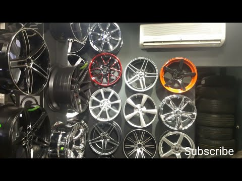 CAR ALLOYS AT BEST PRICE | BEST PLACE TO BUY LUXURY CAR'S ...