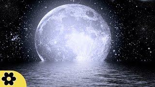 8 Hour Deep Sleep Music: Nature Sounds, Delta Waves, Relaxing Music Sleep, Sleeping Music, ✿649C