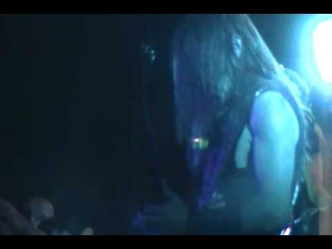 HIRAX - Hate, Fear and Power + Hostile Territory - Live At Kill Again Metal Fest III - Brazil