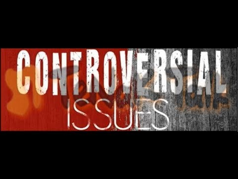 387)31 CONTROVERSIAL ISSUES: 'Can Noachides Help others Decorate for Christ..' w/Rabbi Chaim Coffman