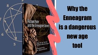 Why the Enneagram is a dangerous new age tool