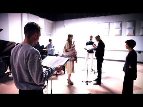 The Lawrence Minute - Collaborative Performance