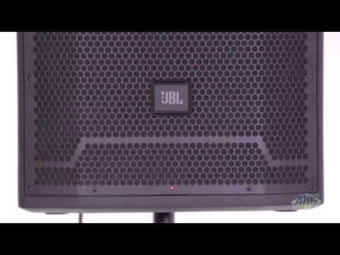 JBL PRX715 Powered PA Speaker - JBL PRX715