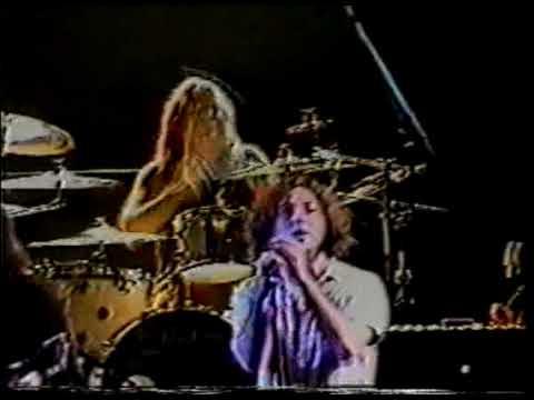Pearl Jam - Glorified G (San Diego, 1993)
