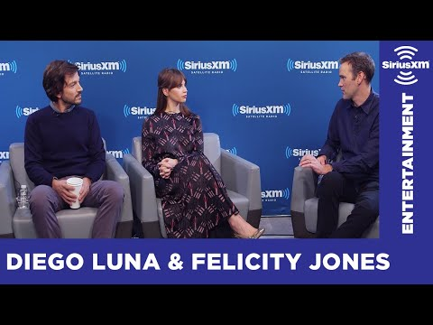 Women and Diversity in the Star Wars Universe // SiriusXM // Entertainment Weekly