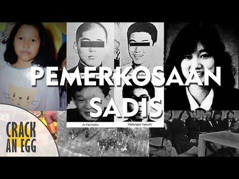 Kasus Pemerkosaan TERSADIS!! #POJOKMISTERI