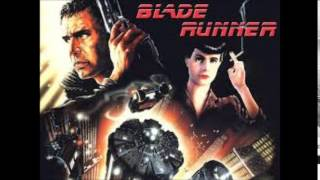 Blade Runner Esper Edition - Tales Of The Future (featuring Demis Roussos)