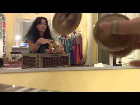 Yasemin Yavuz Oriental Artist (Bellydance-Orientalische Tanzschule Oldenburg)