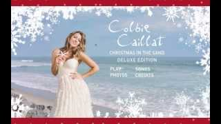 Colbie Caillat: Christmas in the Sand (Deluxe Edition) - iTunes LP (Fan Made)