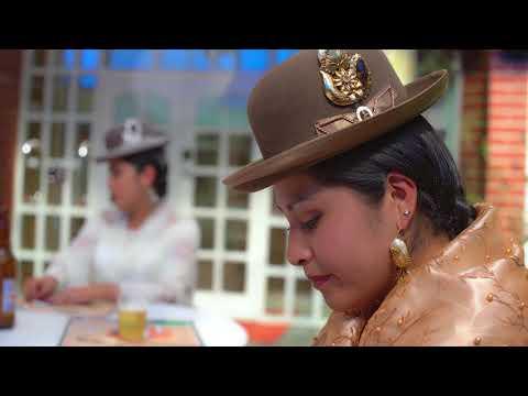 AYRA BOLIVIA - AMISTAD INFINITA (Video Oficial)