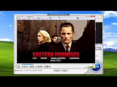 WinX DVD Ripper Platinum   Review   How to rip DVDs
