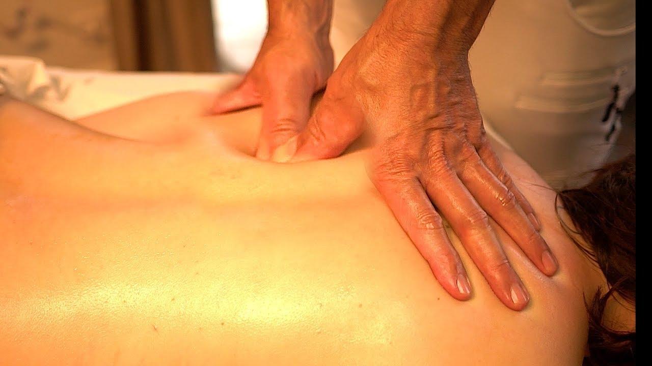 массаж лечебный вагинальный видео
