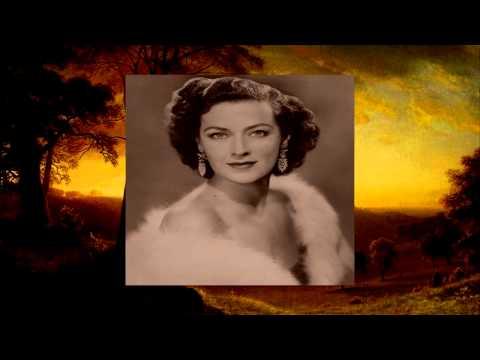Jane Froman - Twilight Time