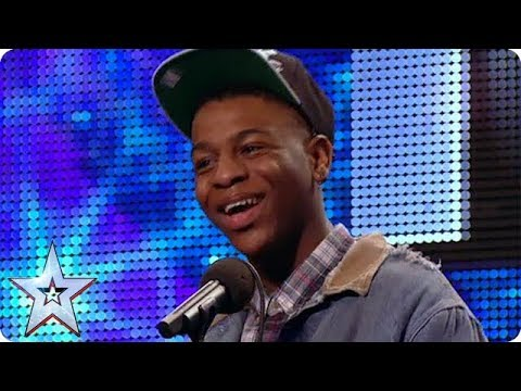 Loveable Rogues Perform 'Lovesick' | BGT Unforgettable Auditions