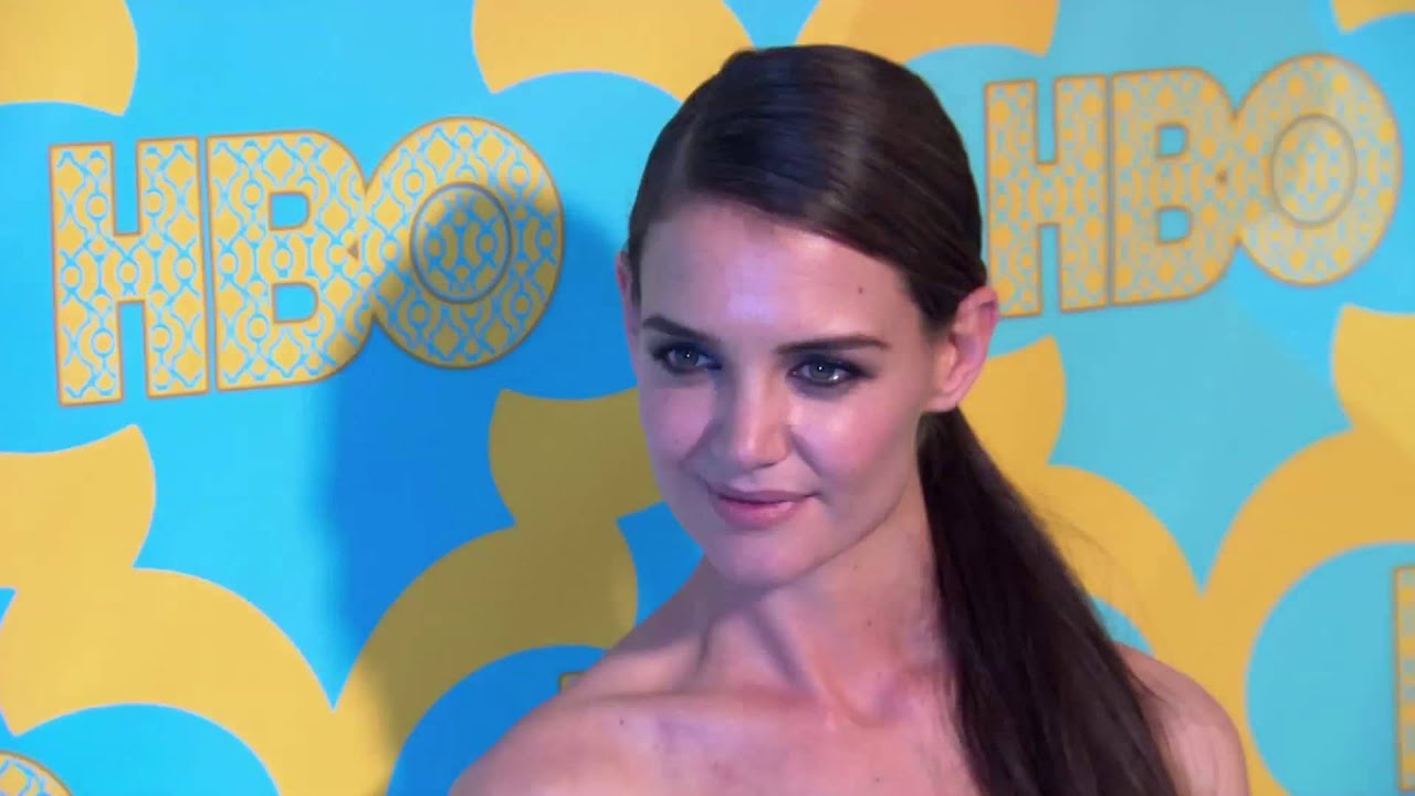 Katie Holmes spotted with lookalike daughter Suri after split with Jamie Foxx confirmed