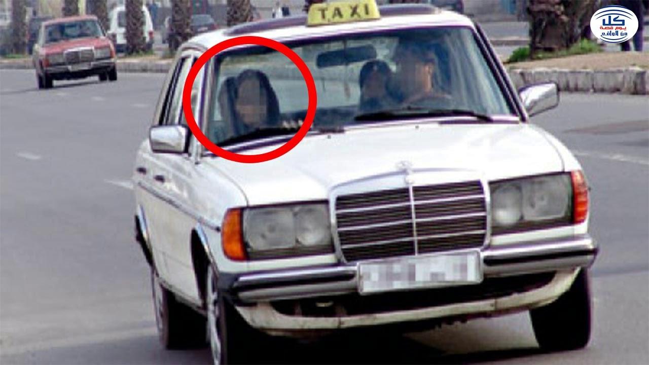 ركب سيارة تاكسي و بالصدفة سمع معلومة خطيرة من رجل يجلس أمامه كانت سببا في فك لغز جريمة حيرت الشرطة