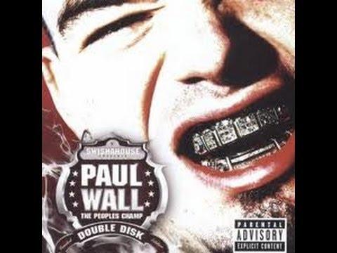 Paul Wall - Sittin Sideways (Chopped & Screwed)