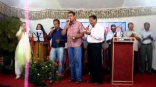 Punalur Chemmanthoor Brethren Church Convention-2010