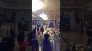 в темиртау 08 07 2017 казахи зажңигают на свадьбе