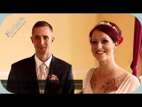 Die richtige Entscheidung! | Hochzeit auf den ersten Blick