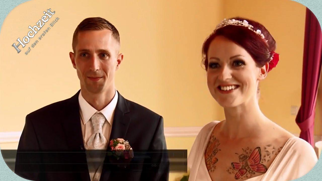 Die Richtige Entscheidung Hochzeit Auf Den Ersten Blick Youtube
