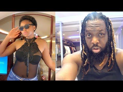 Timaya Publicly Warn Celebrities Showing Off On Instagram/Social Media