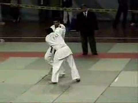 judo peru