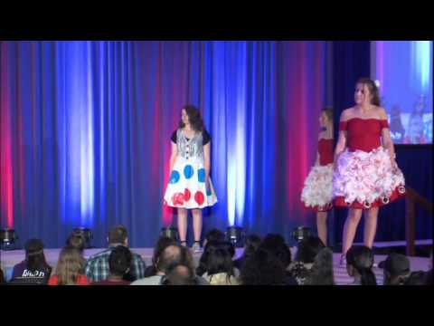 2017 PA-TSA State Conference Fashion Design Finals