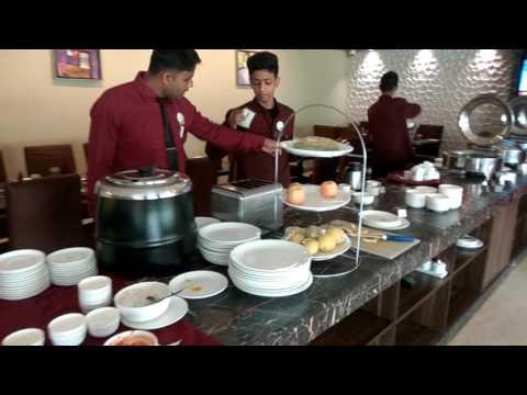 Hotel Jiva Restaurant Jamshedpur