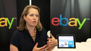 EBay Canada's Andrea Stairs Talks About Data, Social and Mobile