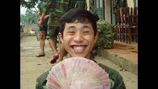 越军最强悍之处从来不是武器装备,千万别小看吃香蕉的