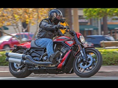 Harley Davidson Vrscd Night Rod Special 2016