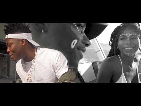 "VIDEO!: Young Paris ft. Reekado Banks – ""One Time"""