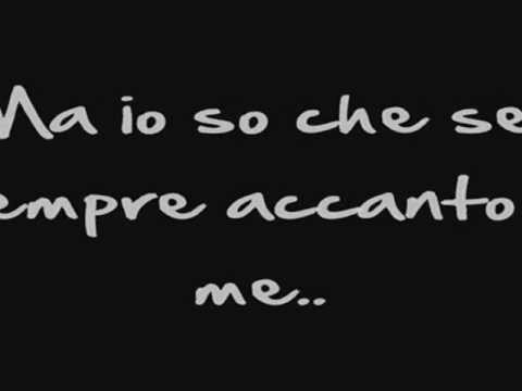 Take me with you - Adam Gontier (Testo tradotto in italiano)