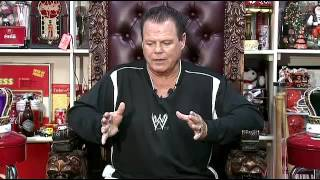 Jerry Lawler Interview from his home in Memphis