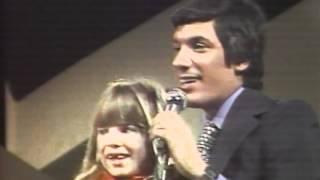 Festival de Viña 1979, Ray Conniff,  Tema De Lara