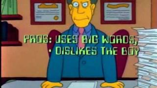 Simpsons - Terminator