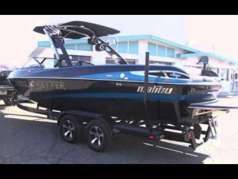 2012 Malibu Wakesetter 247 LSv for sale in Angola, IN